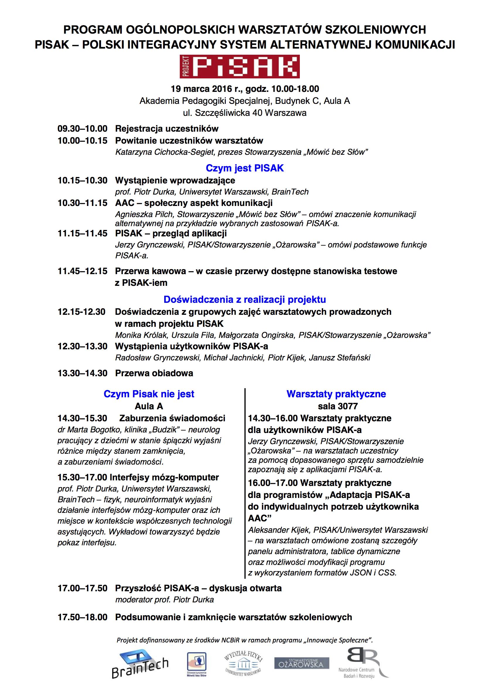PISAK.warsztaty2016.program_txt