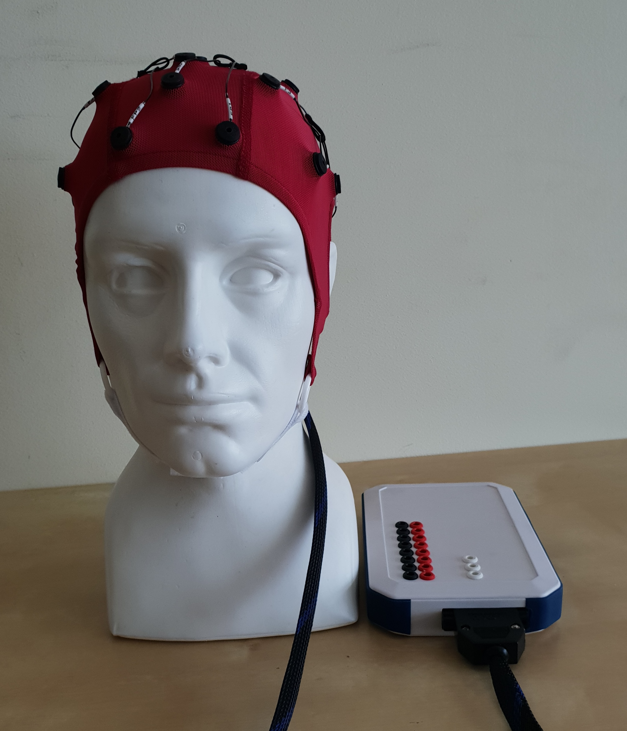 USB32z czepkiem